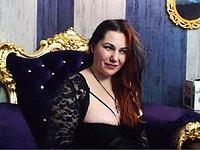 Donna Domme Premiere Webcam Show
