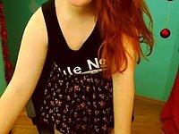 Amanda Wind Private Webcam Show