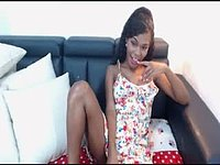 Aileen Sweet Private Webcam Show