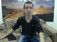 Rodrigo Sanchez Private Webcam Show