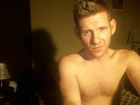 Brad Fantastic Private Webcam Show