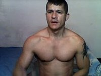 Marcus Lawson Private Webcam Show