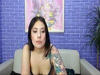 Cici Moss Private Webcam Show