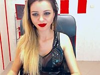 Ariana Domina Private Webcam Show