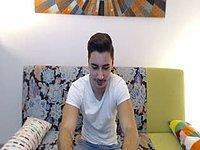 Dominic Adelmar Private Webcam Show