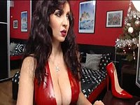 Misstress Eden Private Webcam Show