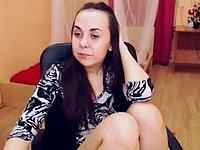 Amy Gill Private Webcam Show