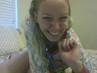 Julie Smith Private Webcam Show