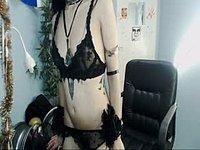 Elvira Holly Private Webcam Show