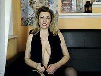 Jill Corey Private Webcam Show