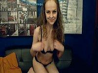 Fabi Fox Private Webcam Show