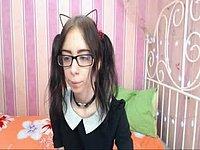 Katryn Swan Private Webcam Show