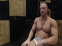 Anatoly Ivanov Private Webcam Show