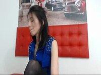 Vanessa Law Private Webcam Show