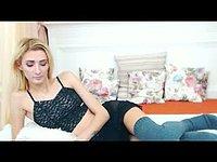 Candy Sofia Private Webcam Show