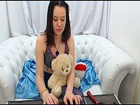 Persea Pearl Private Webcam Show