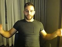 Jackson Grant Private Webcam Show