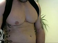 Andrew Webcam Shows Hole and Jerks Til He Cums