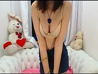 Persea Pearl Private Webcam Show - Part 2