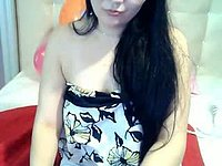 Ameliya Asian Private Webcam Show