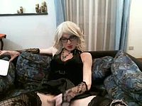 Charming Chloe Private Webcam Show