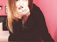Sonya Bombshell Private Webcam Show