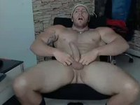 Tiago Mendes Private Webcam Show
