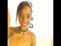 Sandra Ebony Private Webcam Show