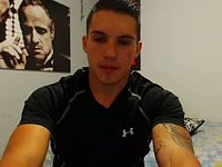 Gunter Ferrer Private Webcam Show