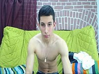 Luke Golden Private Webcam Show