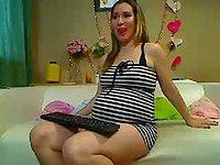 Felicia G Private Webcam Show