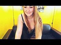 Elli Klien Private Webcam Show