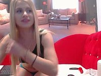Jessica Jolie Private Webcam Show