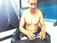 Mason Clark Private Webcam Show