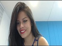 Katy Evans Private Webcam Show