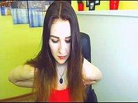 Ariel Tender Private Webcam Show