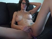 Isabel Jade Private Webcam Show - Part 2