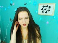 Ariadna Silver Private Webcam Show