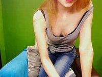 Nandi Stank Private Webcam Show