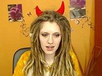Iva Perish Private Webcam Show