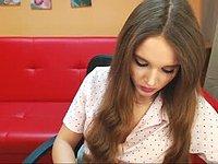 Pretty Anni Private Webcam Show