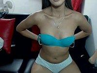 Kathia Smll Private Webcam Show
