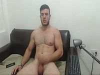 Mike Dolan Private Webcam Show