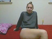 Cali Gunner Private Webcam Show