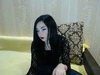 Feriha Taylor Private Webcam Show