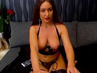 Amanda Gabby Private Webcam Show