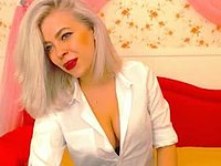 Sabrina Savage Private Webcam Show