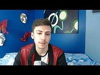 Lucas Freeman Private Webcam Show