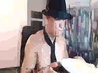 Andrei Karenin Private Webcam Show