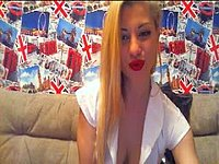 Selena Fay Private Webcam Show